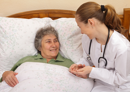 The Importance of Professional Liability Insurance in Home Healthcare