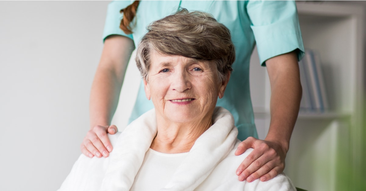 Common Concerns About Nursing Home Care