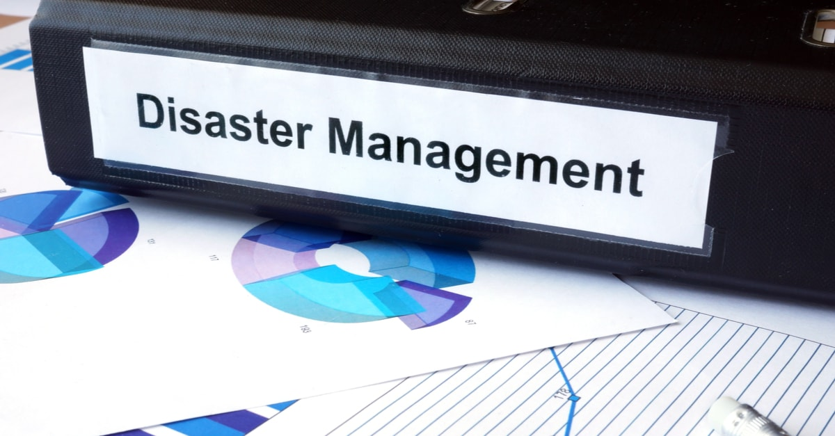 Disaster Preparation for Assisted Living Facilities