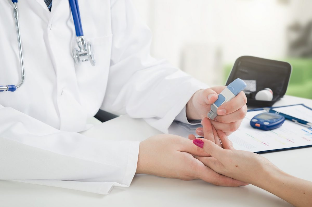 The Growing Problem of Diabetes Care in Nursing Homes