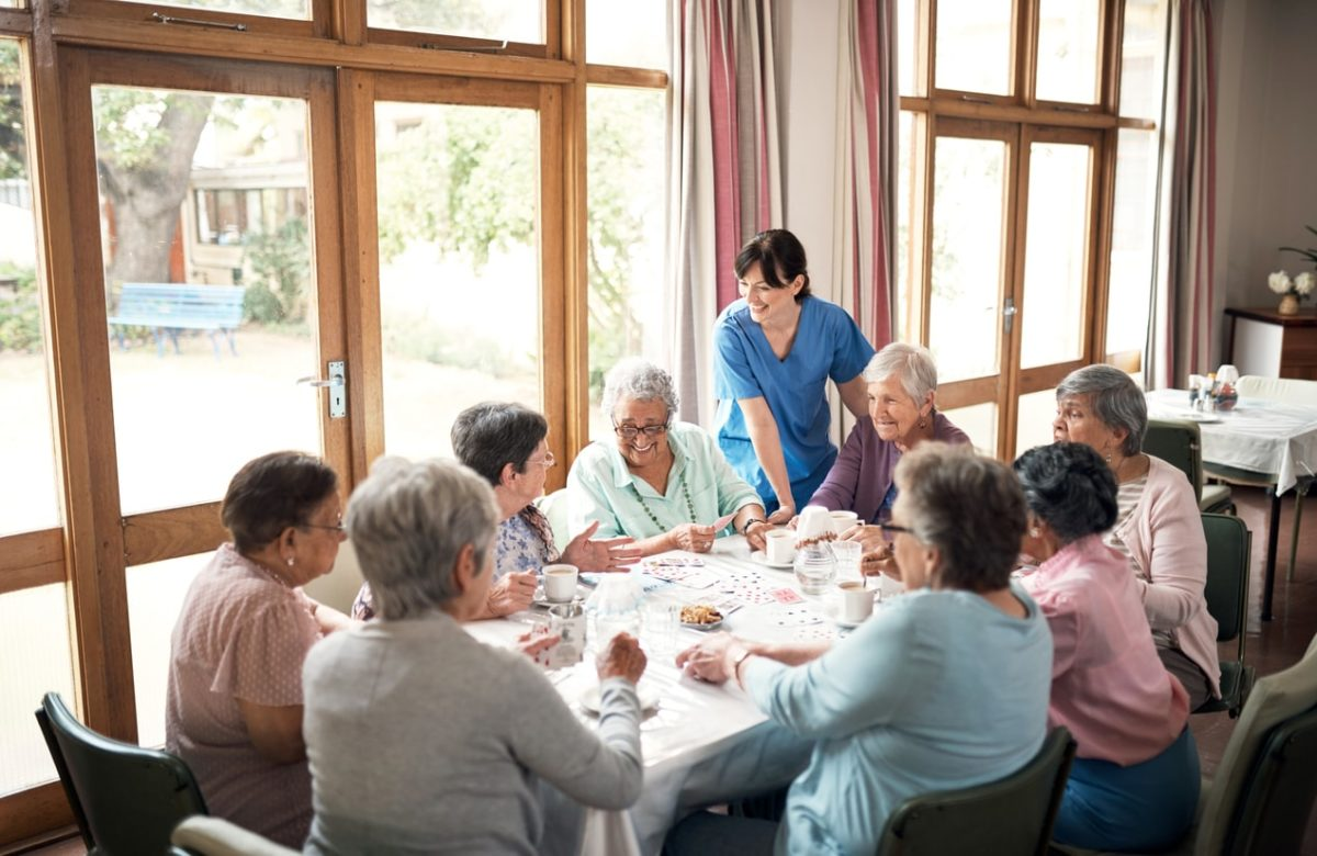 How Wellness Programs Can Increase Safety and Other Benefits in Assisted Living Facilities